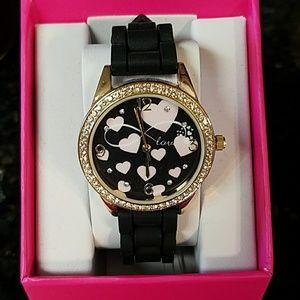 Jewelry - Love Watch